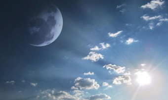 Leyenda del Soy y la Luna
