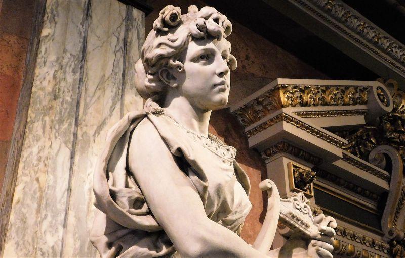 Musas griegas