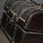 El mito de la Caja de Pandora