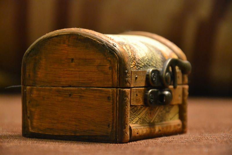 mito de la Caja de Pandora resumen completo