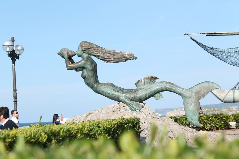 Sirenas Qué son, información, existencia, mar Mitología y leyendas