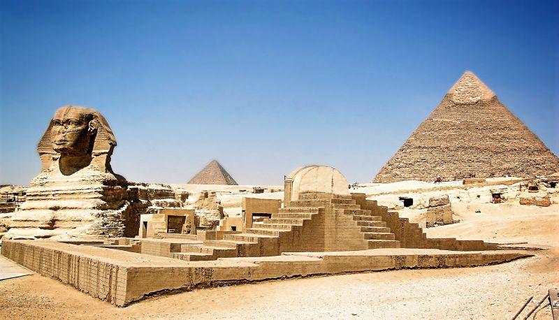 Mitología egipcia Qué es, dioses, faraones Culto a la vida tras la muerte