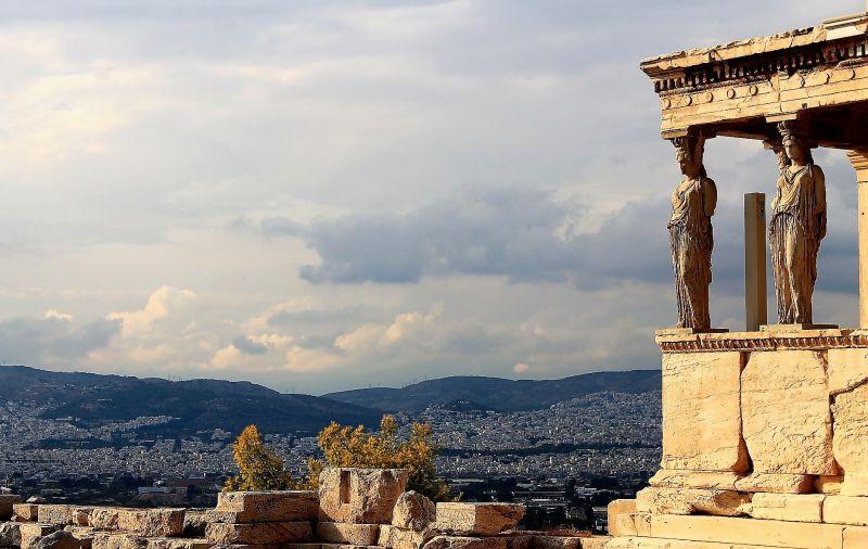 Mitología griega Qué es, información, historia, dioses, heroes, nombres
